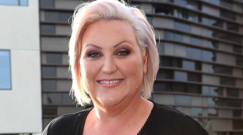 TV personality Meshel Laurie has tweeted that 'Australians are dumb' after her disappointment at Scott morrison's shock election victory. Picture: Julie Kiriacoudis.