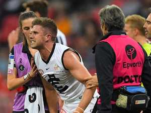 'You've seen the worst side of Carlton': Bolton