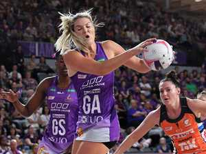 Firebirds' finals hopes fizzling out
