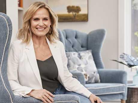 Shaynna Blaze, host of Selling Houses Australia. Photo: Foxtel / Nicholas Wilson