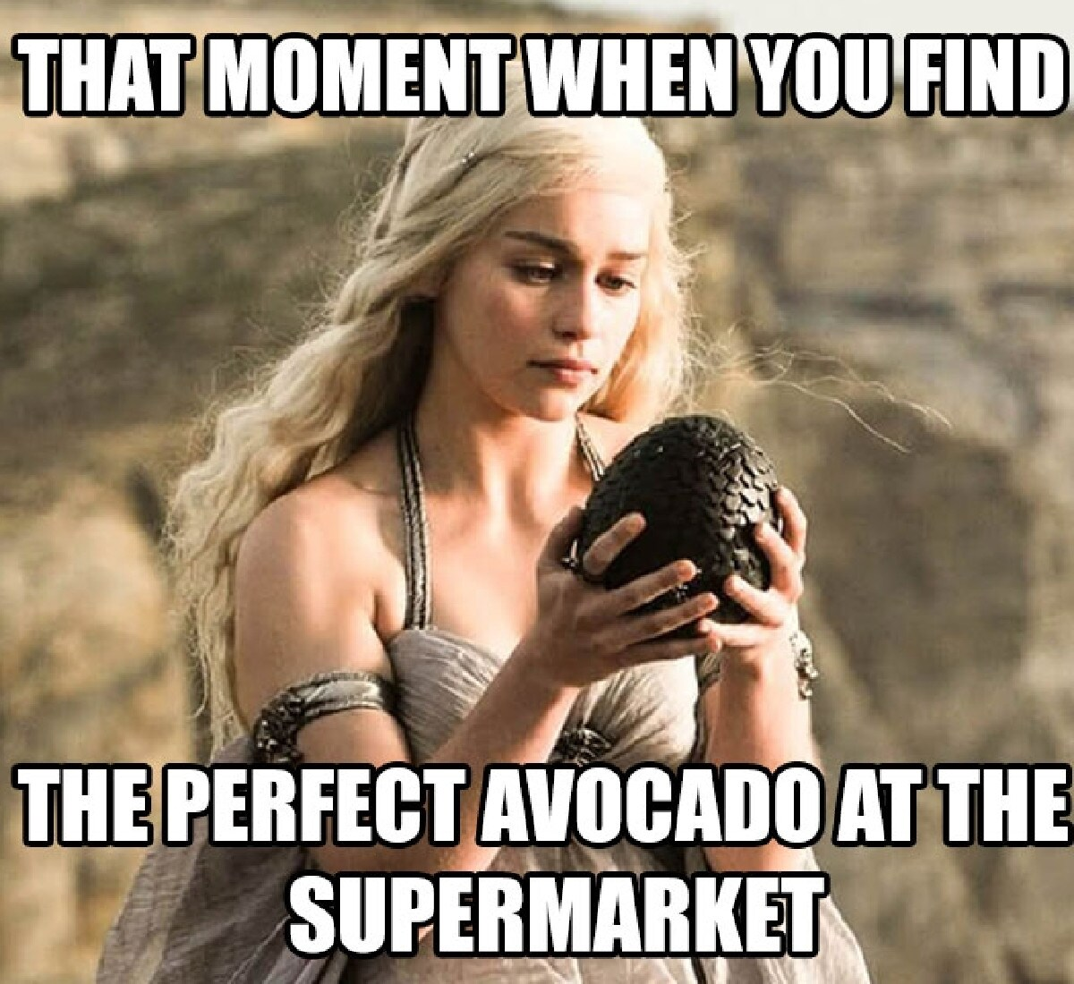 Av another go ... back when Dany was good and the memes were too.
