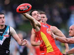 Fiorini points finger at Suns midfield