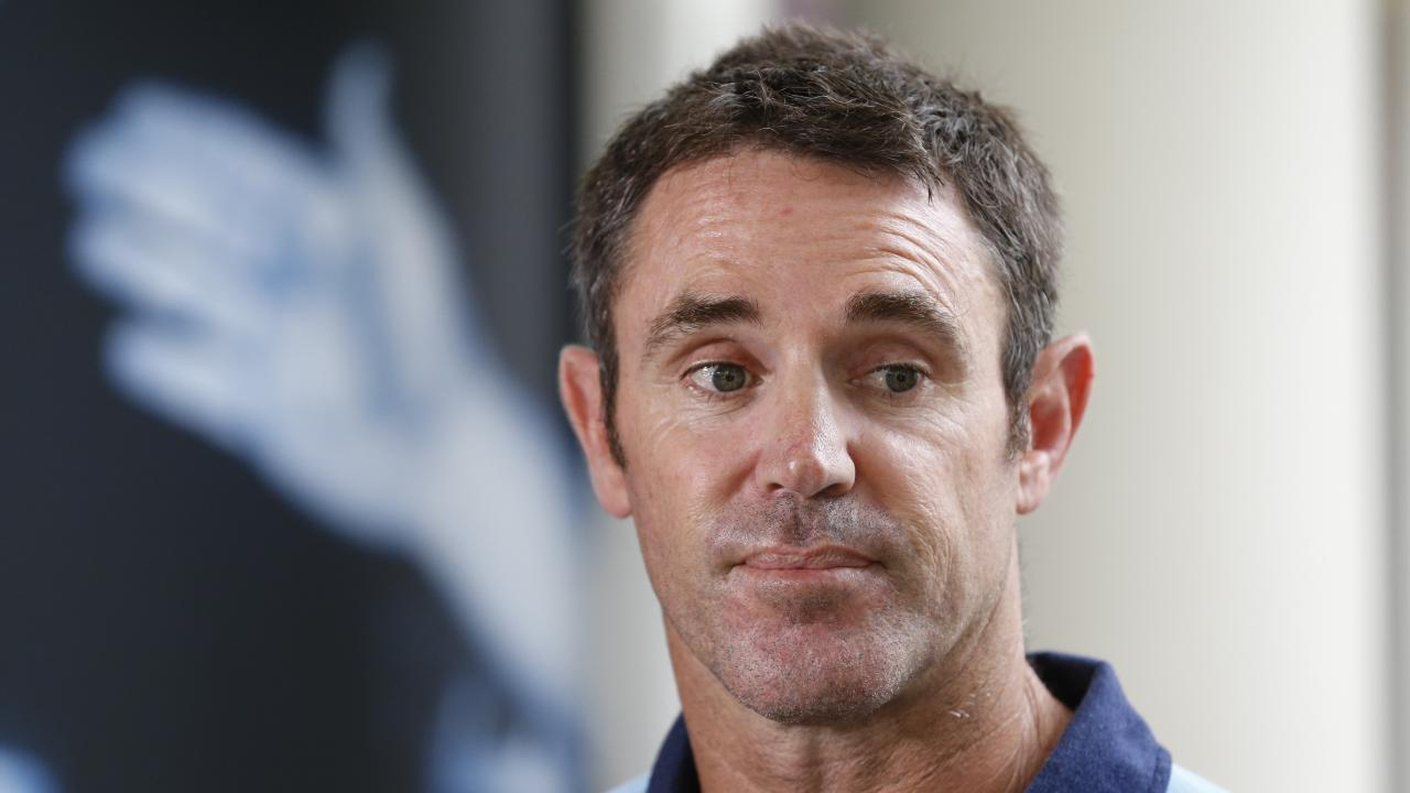 Brad Fittler has plenty to ponder ahead of naming his Blues team for Origin I.