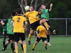 Photos: Ipswich Knights Soccer