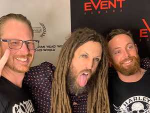 Korn star: 'Coming off meth... I got a little fanatical'