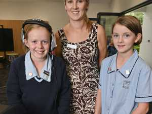 Performing arts building extension at Ipswich Girls