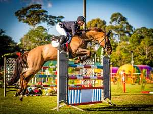 Maleny Agricultural Show is jam-packed with family fun