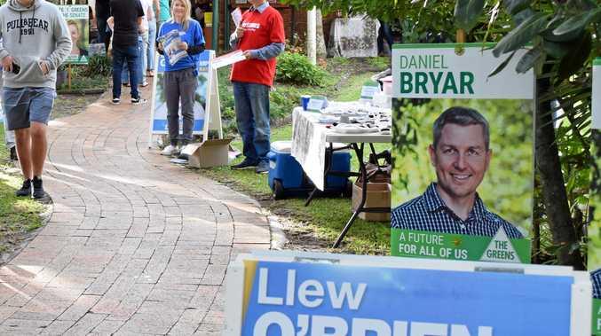 Returned Wide Bay MP set to deliver on promises for Noosa