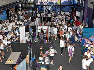 JOBS: Chance to explore options at Fraser Coast Career Expo