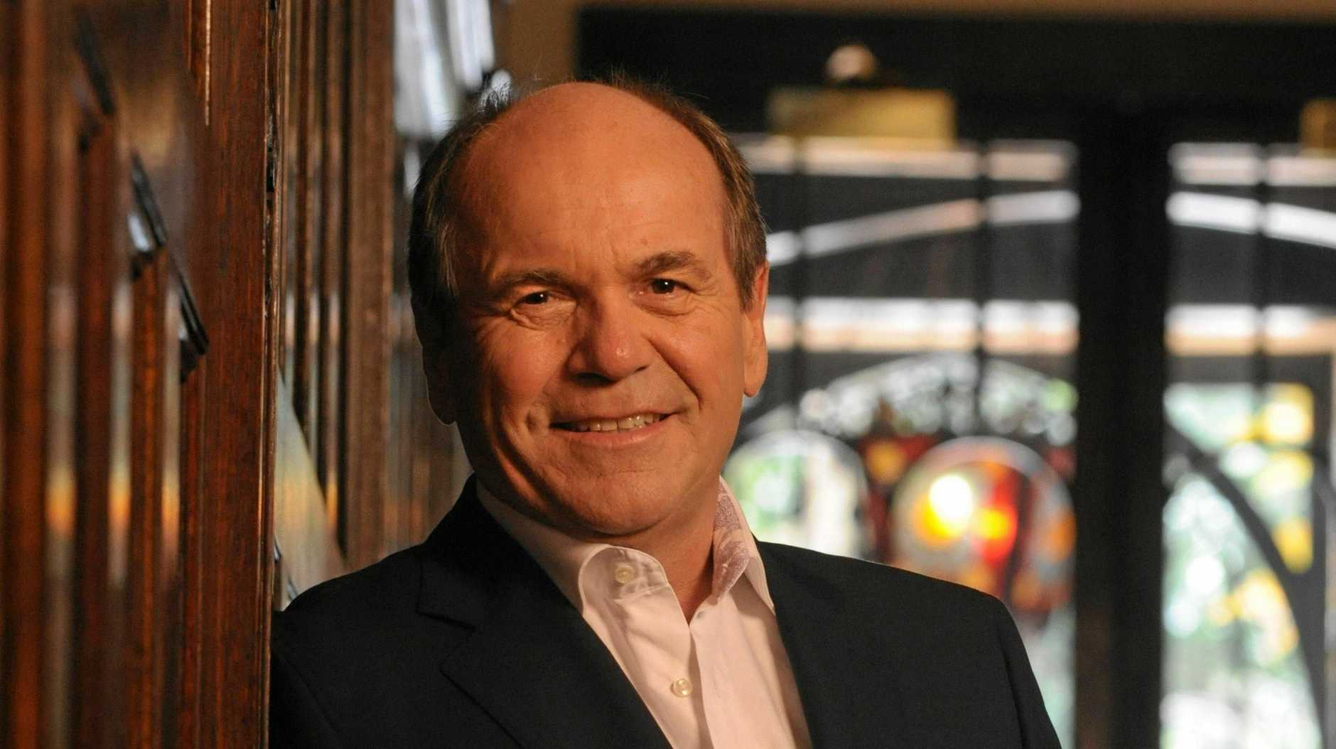 Former Little River Band frontman Glenn Shorrock's song 'Help Is On Its Way' will be used to inspire mental health awareness on his regional Queensland tour.