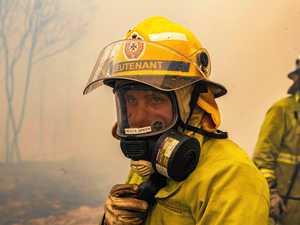 Toowoomba region home burns to the ground