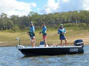 GALLERY: Boondooma Open and Festival of Dams