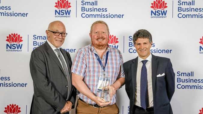 Council leaders in aiding small business