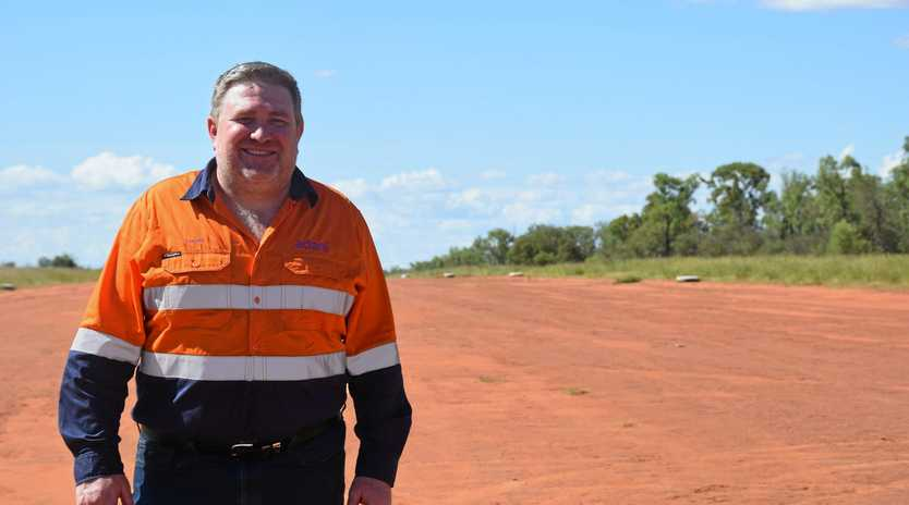 CFMMEU demands 'frank answers' on Adani jobs