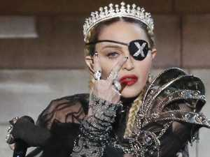 Madonna will survive Eurovision just fine, thank you