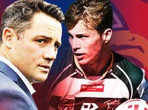 Schoolboy prodigy pegged to fill Cronk's shoes
