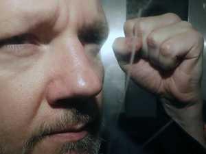 Ecuador seizes Assange's possessions