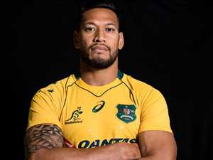 Folau's sacking isn't a win for gay Australians