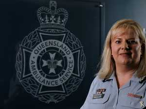 Worst region for paramedic assaults named