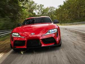 New Toyota Supra price reveal shocks customers