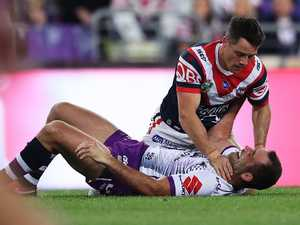 Juicy odds for Cronk to score a perfect finale