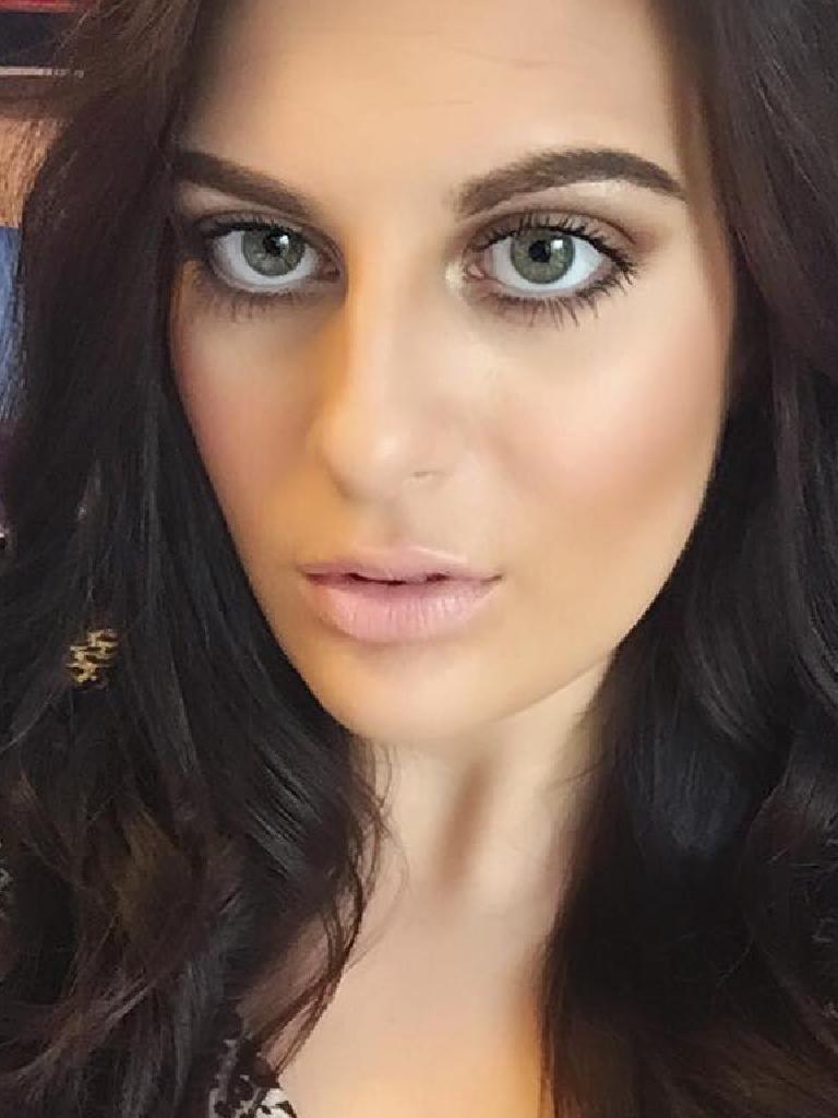 Iuliana Stevenson