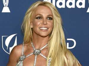 Britney banned from having an iPhone