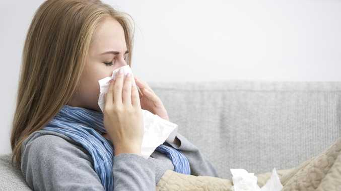 Council 'absolutely smashed' by this year's flu season