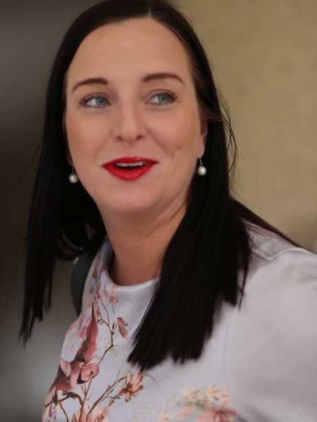 Keppel MP Brittany Lauga. Picture: Annette Dew