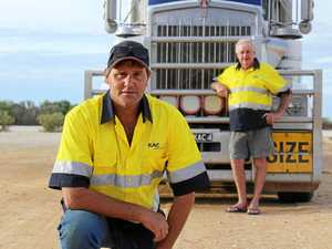 Meet Outback Truckers' new star