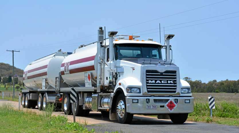 APPROVED: Fuel used in TruckSafe accredited vehicles is now eligible for fuel tax credits.