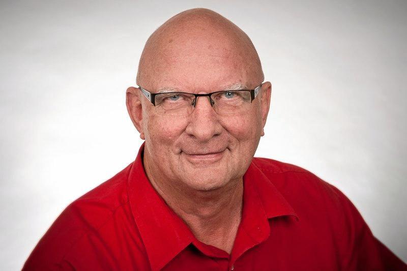 Master Builders Central Queensland Regional Manager Dennis Bryant