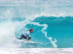 Masters Surf Series preview