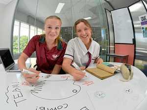 Revolutionary project comes to Coast schools