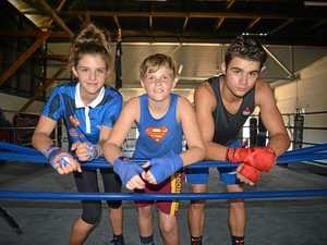 Victories for two Warwick boxers at Roma tournament