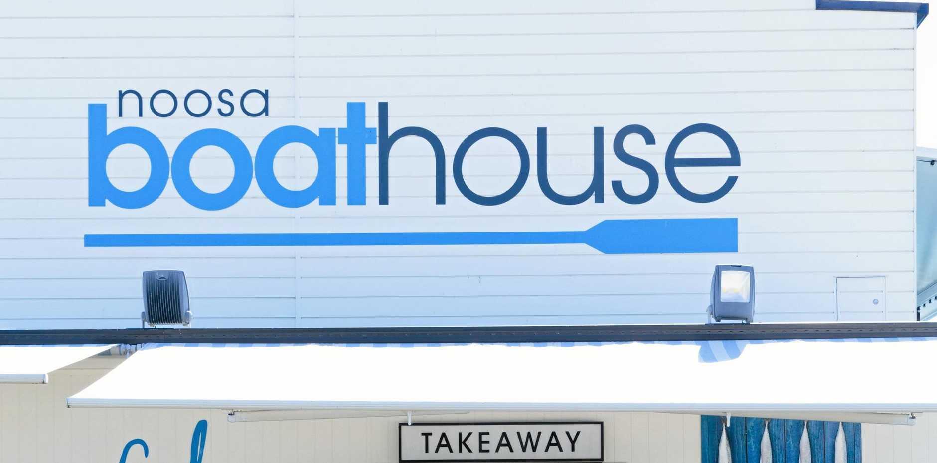 Noosa Boathouse