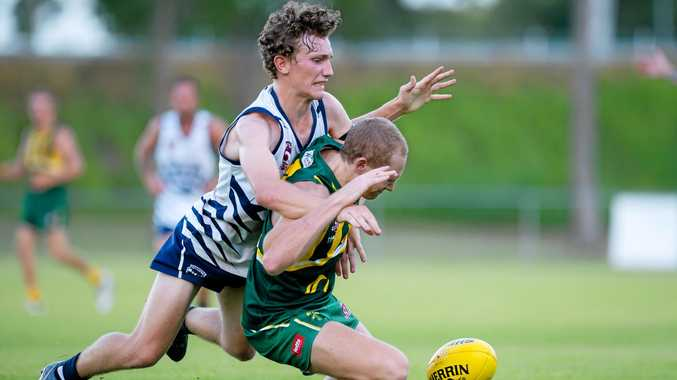 The off-field battle the Gympie Cats can't get right