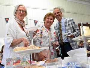 Photo gallery: Inside Bundy's Game of Scones