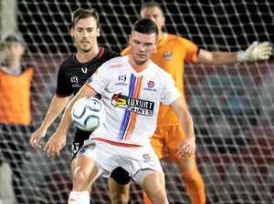 Magpies Crusaders lock in impressive FFA Cup victory