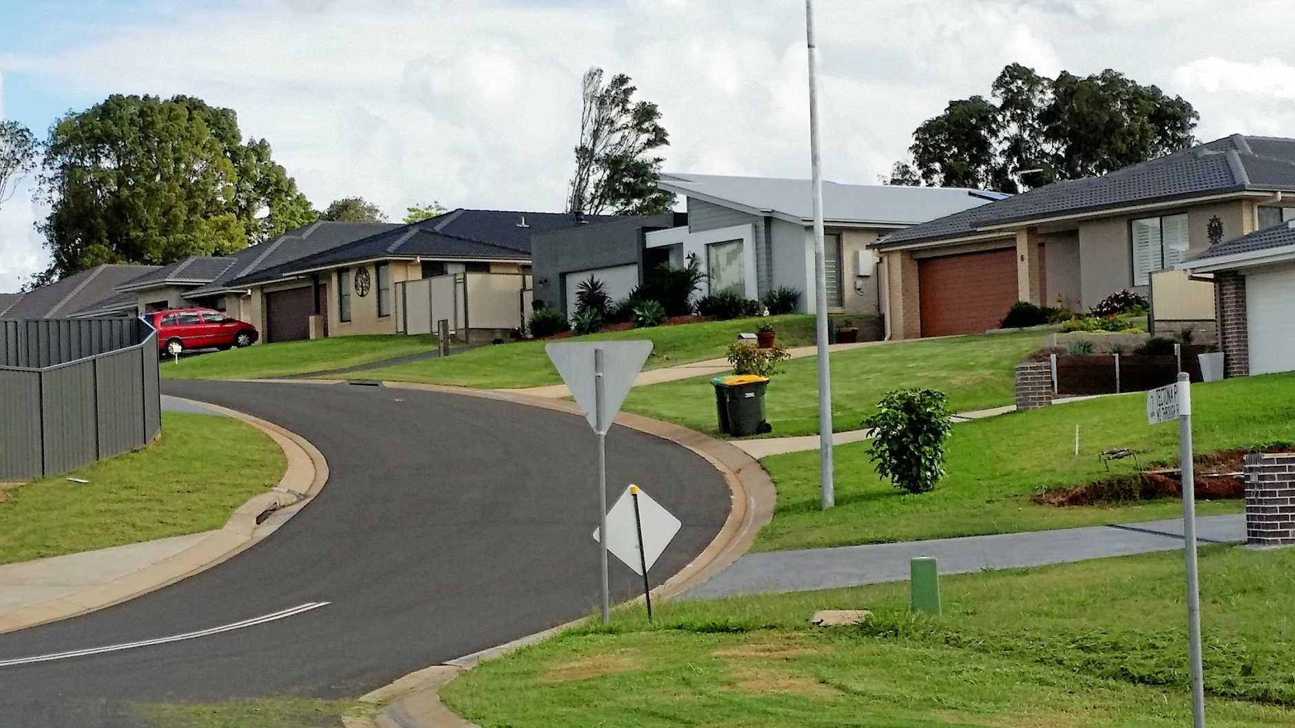 Ballina Shire Council has developed a draft strategic plan for Wollongbar.