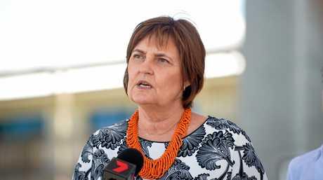Member for Mackay Julieanne Gilbert attended the Fair Go for our Region roundtable in Mackay on Thursday.
