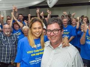 Payback time for ScoMo's Queensland cavalry