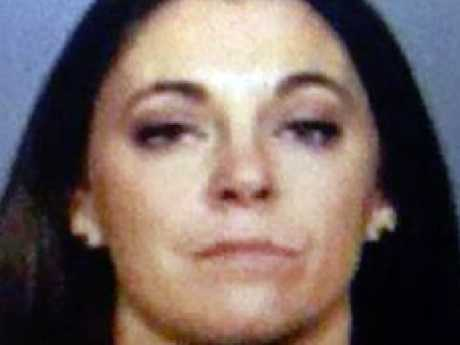 Valerie Cincinelli. Her father angrily denies the claims against her. Picture: Supplied