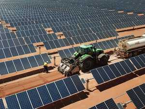 Contentious solar laws challenged in court