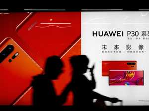 Aussies willing to take $400 loss on Huawei phones