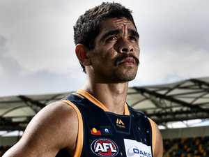 Cameron opens up on Crows exit