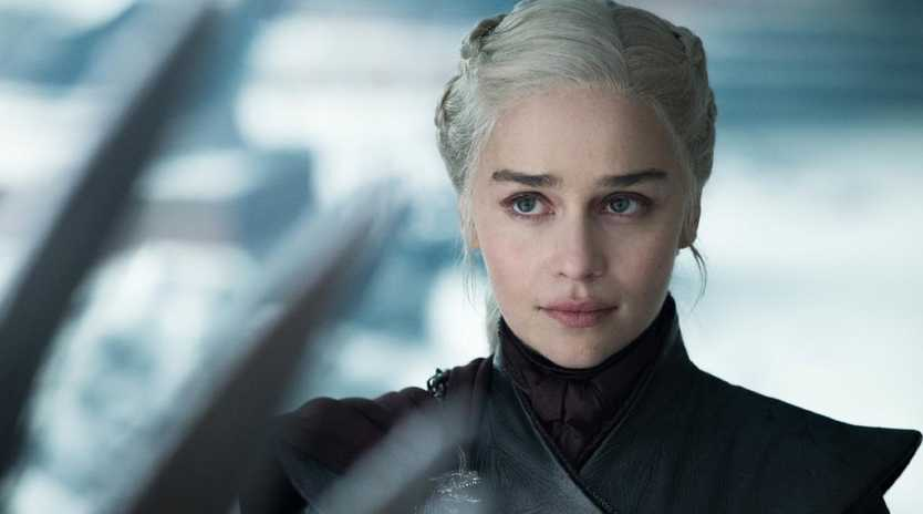 The Game of Thrones finale was ratings dynamite for Foxtel. Picture: HBO/ Supplied