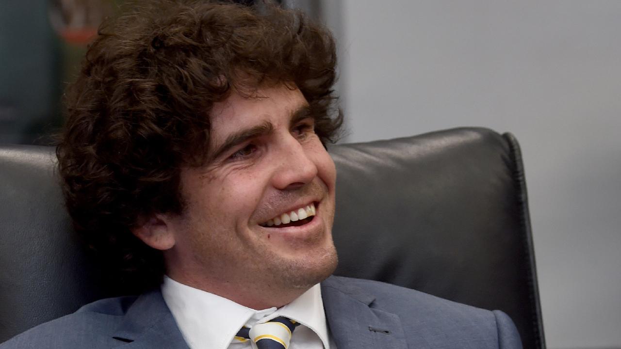 Jake Granville had success at the NRL judiciary. Image: Evan Morgan
