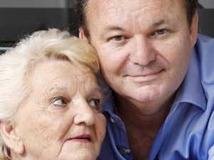 Coast conman writes bizarre Mother's Day tribute