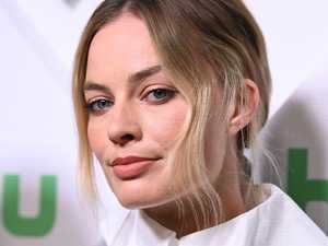Margot Robbie's big new role